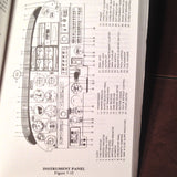 Piper Archer II, PA-28-181 Pilot's Information Manual.  Circa 1979.