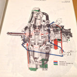 Pratt & Whitney R-985-AN-1, R-985-AN-3, R-985-AN-14B,  R-985-AN-39 and R-985-AN-39A Engine Navy Service Manual.  Circa 1965