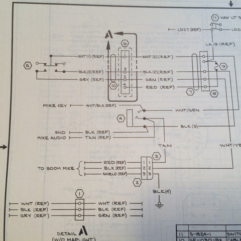 factory wiring manual for 1974 cessna 150, 172,