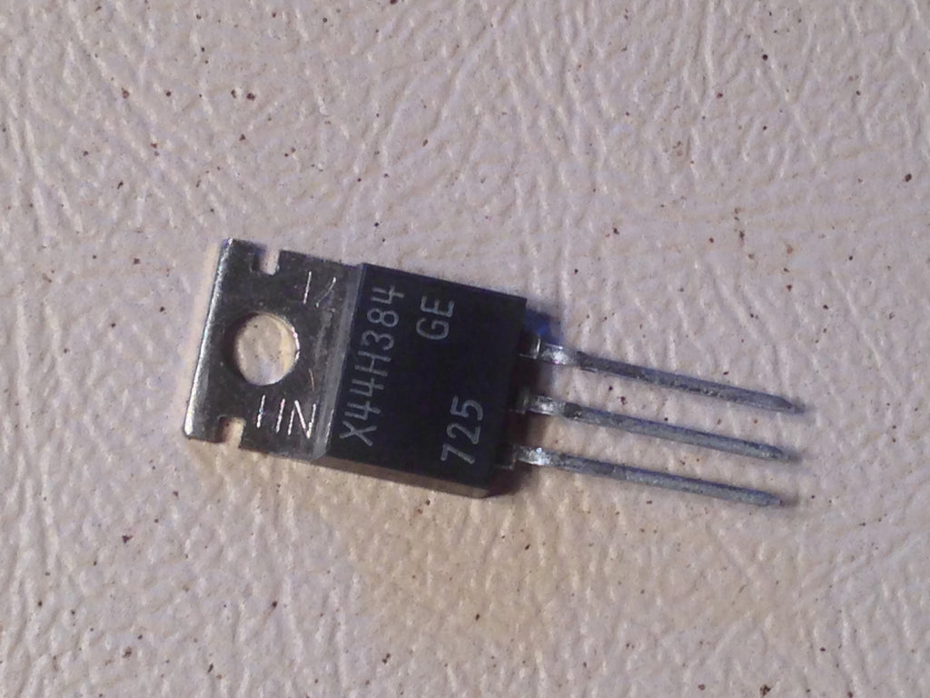 King Radio Small Part:  007-00230-0007 aka 007-0230-07 Transistor.  NOS,  Circa 1970, 1980, 1990.