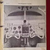 Mooney M20B with M20C & M20D Addendums Service & Maintenance Manual. circa 1962