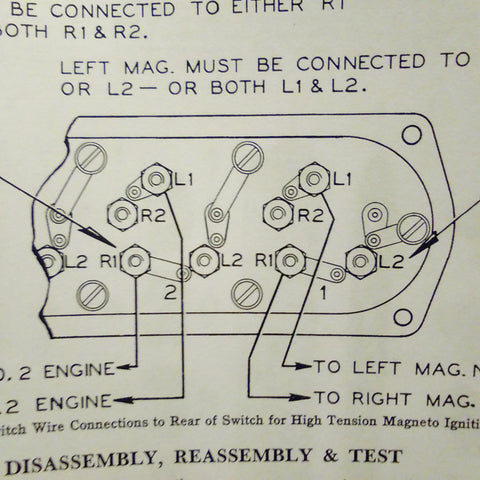 Bendix Ignition Switch Wiring Diagram - My Wiring Diagram on us74 standard ignition switch schematic, ignition switch relay wiring, ignition switch connectors, ignition switch starter, ignition switch fuse, ignition switch repair, ignition coil schematic, ignition switch operation, ignition switch troubleshooting, ignition switch chevy, ignition switch diagrams,