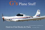 Garmin G1000 in Piston or Turboprop Aircraft Maintenance Manual.
