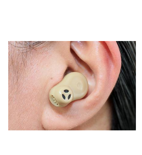 Rechargeable Ampli Ear Hearing Amplifier