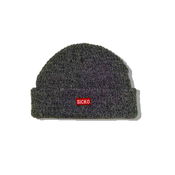 Sicko Mini Fisherman Beanie - SiCKO Clothing