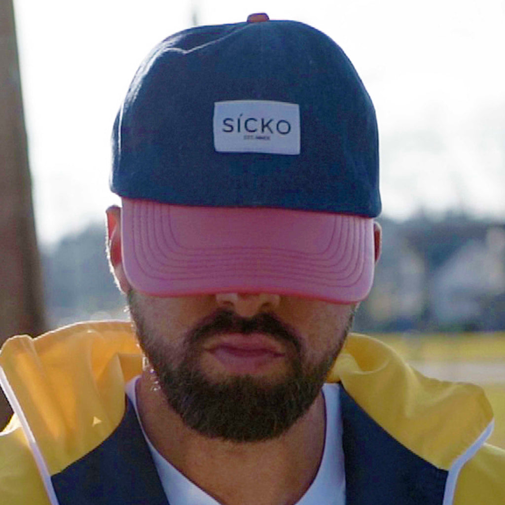 Sicko Baseball Hat - SiCKO Clothing