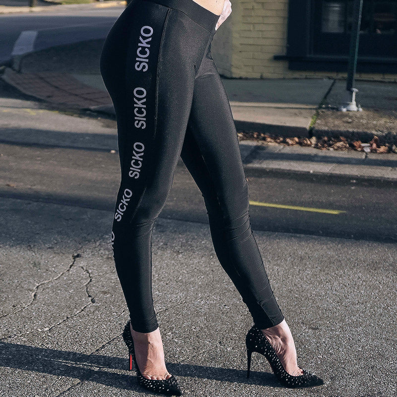SICKO®️ Leggings - SiCKO Clothing