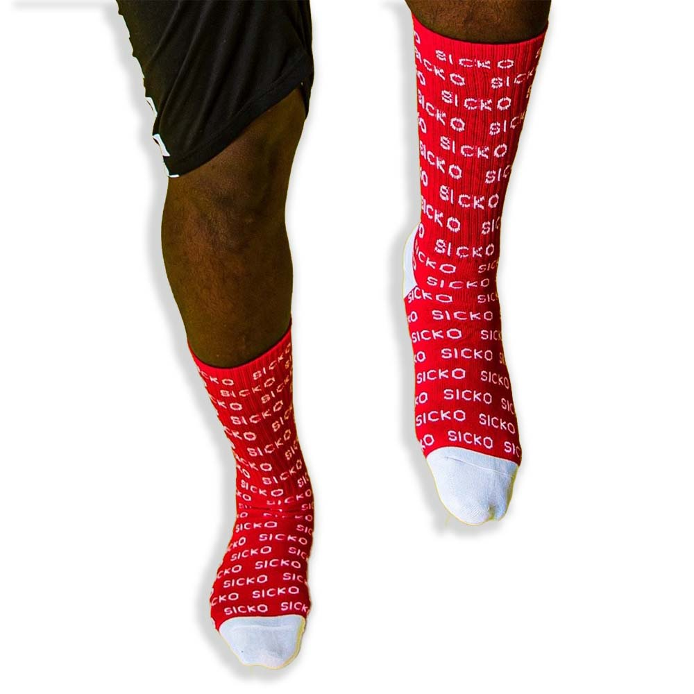 SICKO® Socks - SiCKO Clothing