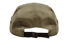 SICKO 5 PANEL OLIVE CAMPER HAT - SiCKO Clothing