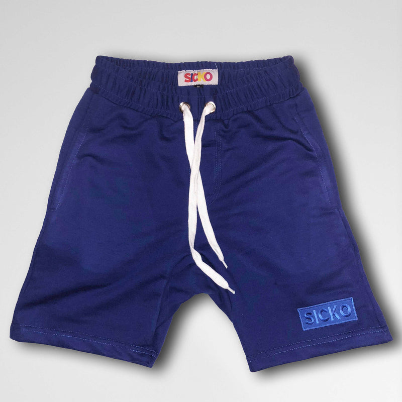SICKO French Terry Shorts - SiCKO Clothing