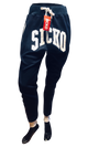 SICKO Collegiate Logo Joggers - SiCKO Clothing
