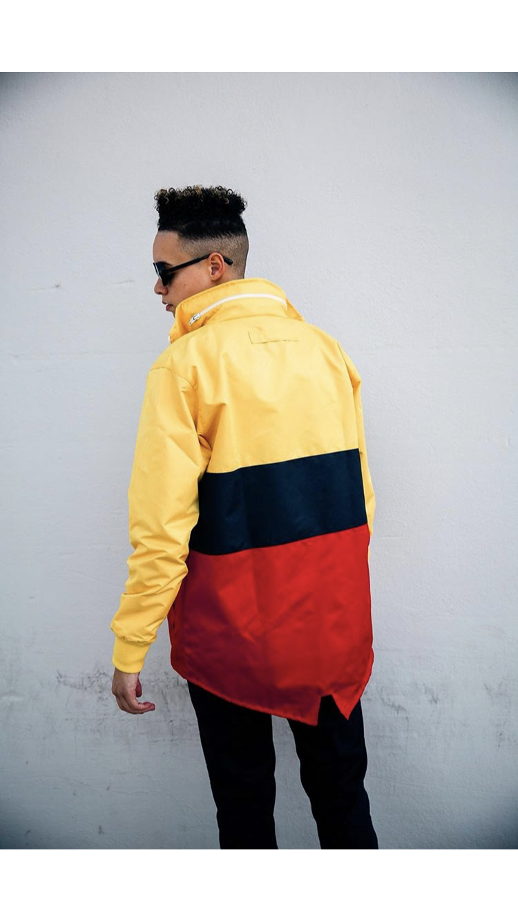 SICKO Windbreaker + Rain Jacket - SiCKO Clothing