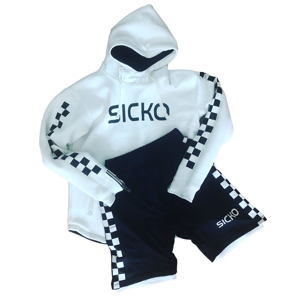 SICKO Training Shorts - SiCKO Clothing