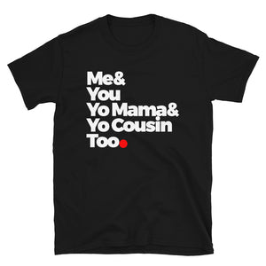 Me & You (Elevators) Outkast Shirt - SiCKO Clothing