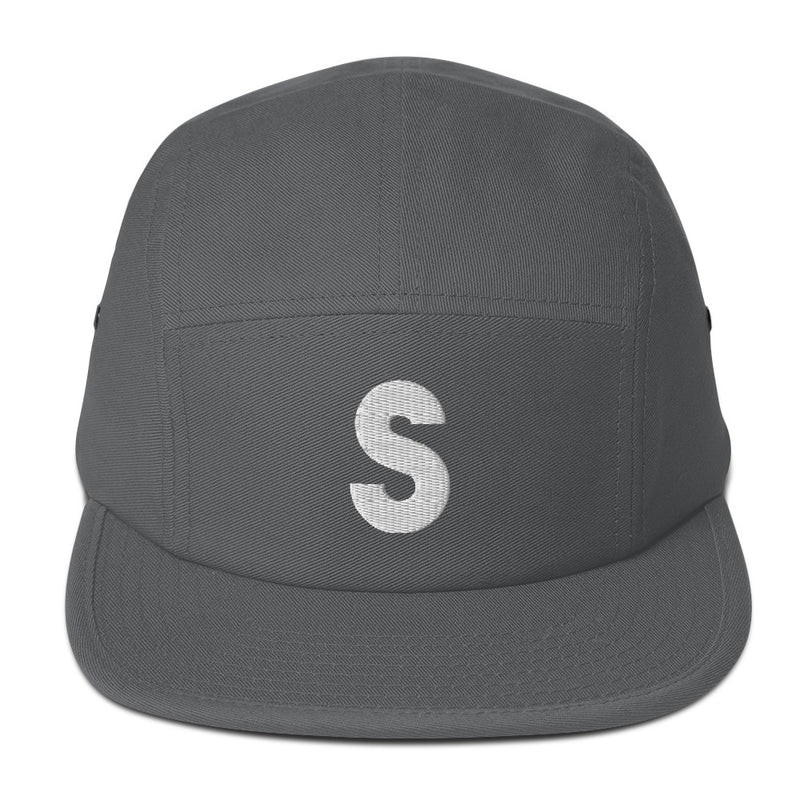 SICKO 'S' 5 Panel Camper - SiCKO Clothing