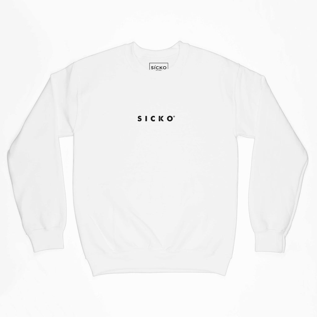 SICKO Trademark Crewneck - SiCKO Clothing