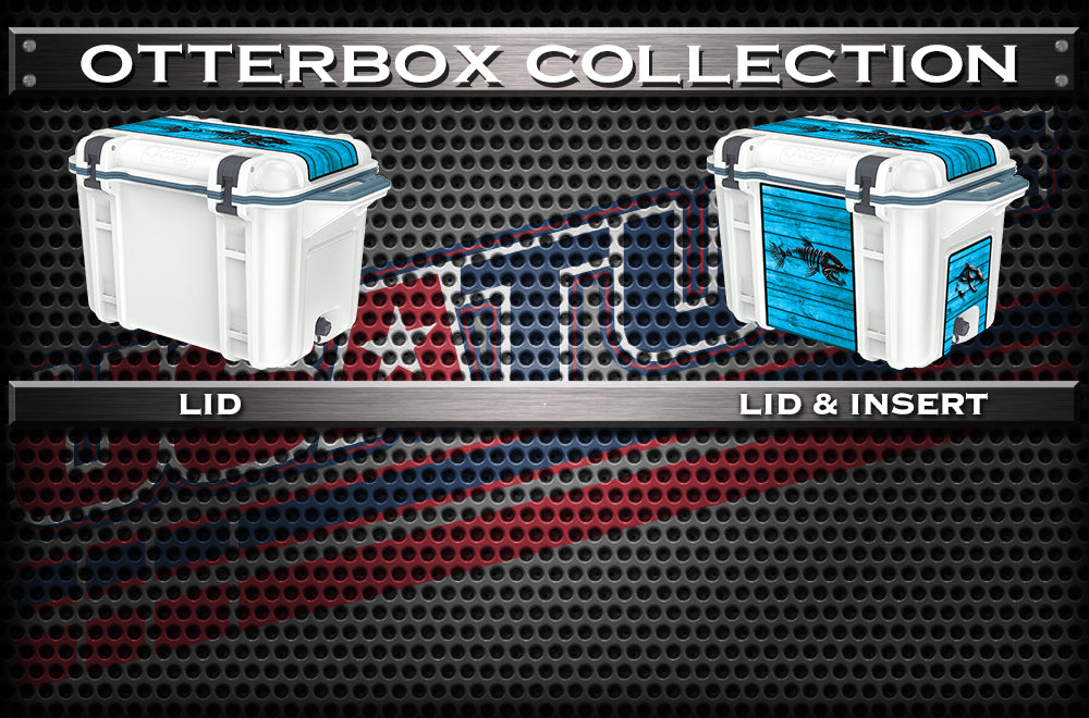 USATuff Cooler Wrap Accessories For Otterbox Coolers