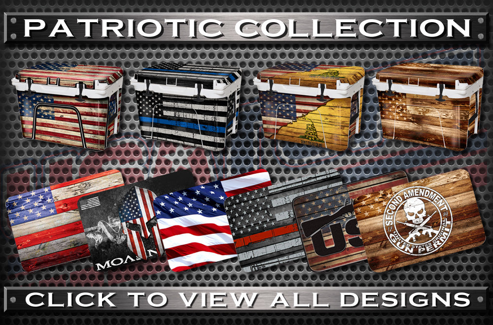 www-usatuff-com-Patriotic-2nd-Amendment-Cooler-Wrap-Kits-Unique-Designs-Fits-YETI-Coolers-RTIC-ORCA-K2-FRIO-GRIZZLY-IGLOO-BACKWOODS-WARRIORS-ENGEL-OZARK-TRAIL