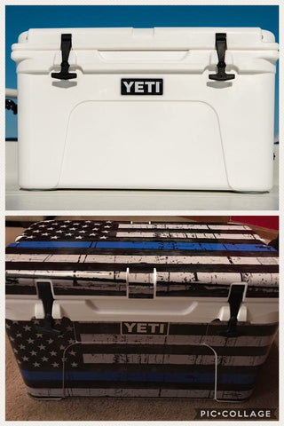 USA Tuff Cooler Accessories
