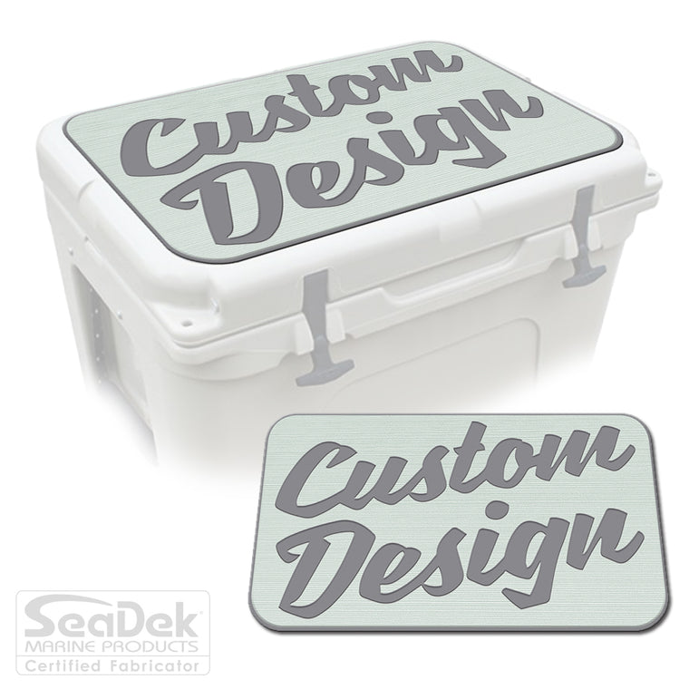 CUSTOMIZED COOLER PAD - SF/SG