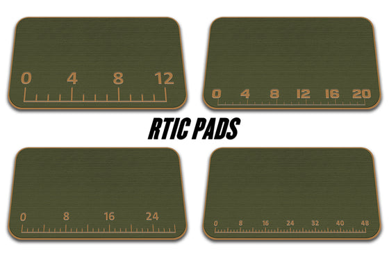 RTIC Product Images - SeaDek Cooler Pads for YETI Cooler Made by USATuff in Idaho, US