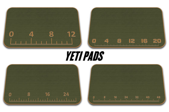 YETI Product Images - SeaDek Cooler Pads for RTIC Cooler Made by USATuff in Idaho, US