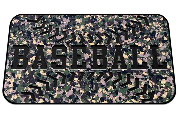 BASEBALL STITCH - AR/B