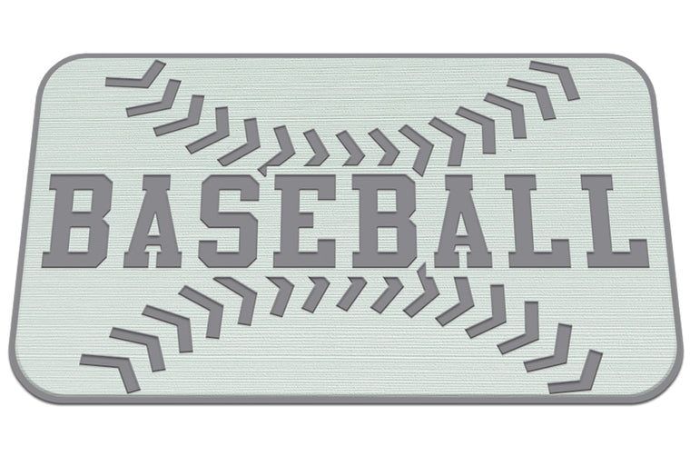 BASEBALL STITCH - SF/SG
