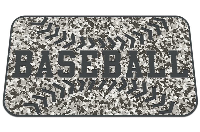 BASEBALL STITCH - SC/DG