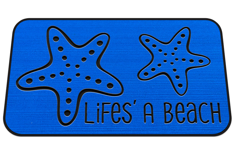 Beach Starfish - BB/B