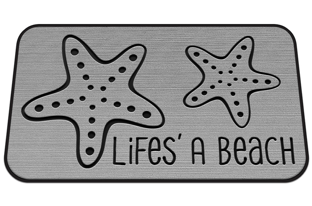 Beach Starfish - G/B