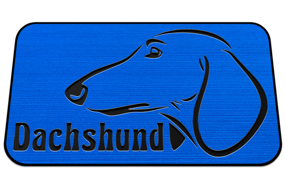 Dachshund Name - BB/B