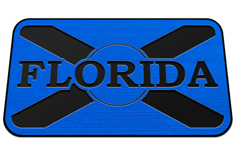 FLORIDA FLAG - BB/B