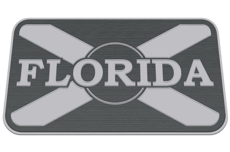 FLORIDA FLAG - DG/SG