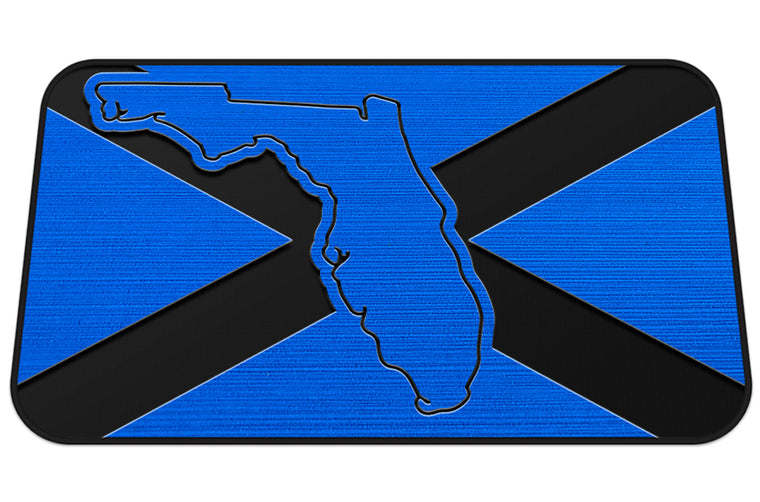 FLORIDA FLAG 2 - BB/B