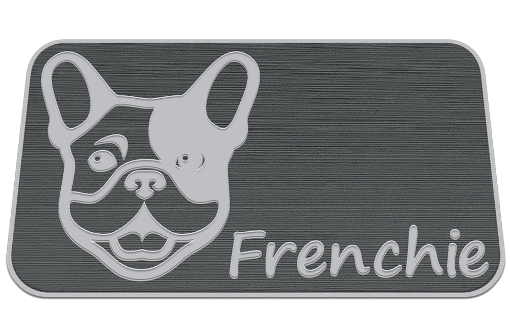 French Bulldog Name - DG/SG