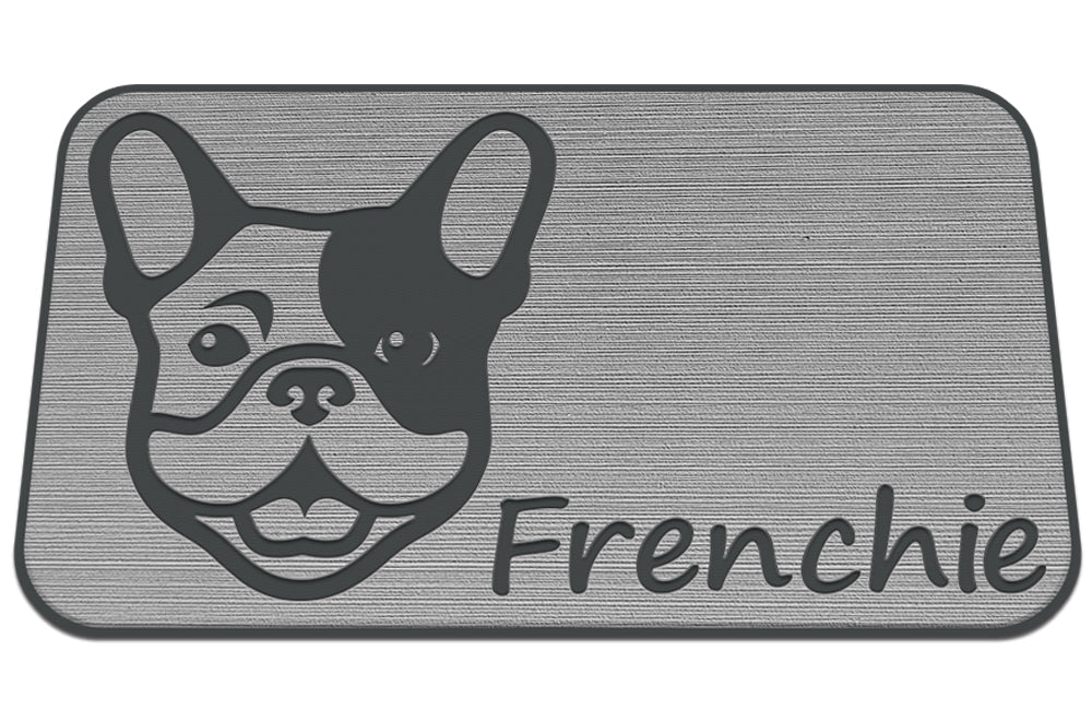 French Bulldog Name - SG/DG