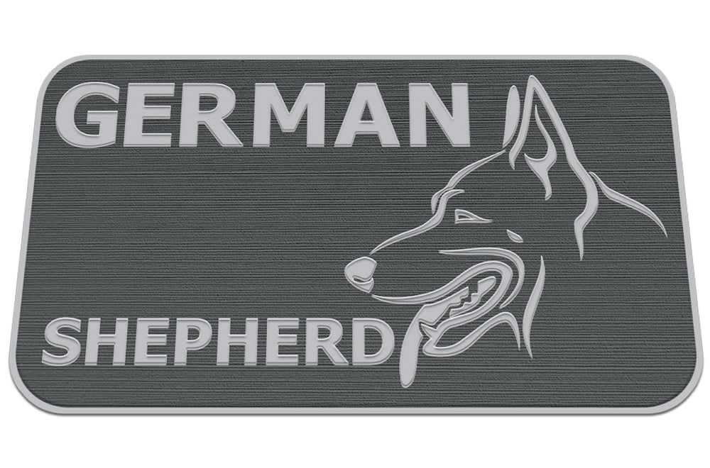 German Shepherd Name - DG/SG