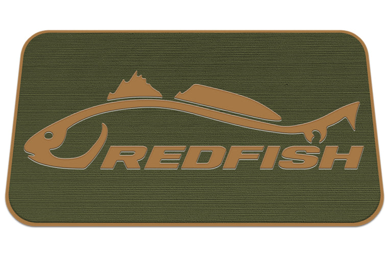 Redfish Name - OG/T