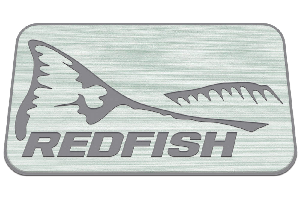 Redfish Tail Name - SF/SG