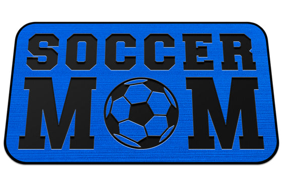 SOCCER MOM - BB/B