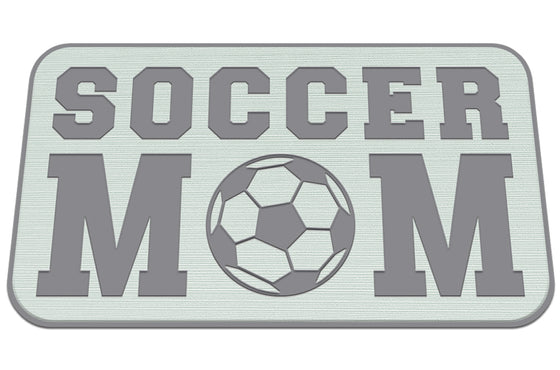SOCCER MOM - SF/SG