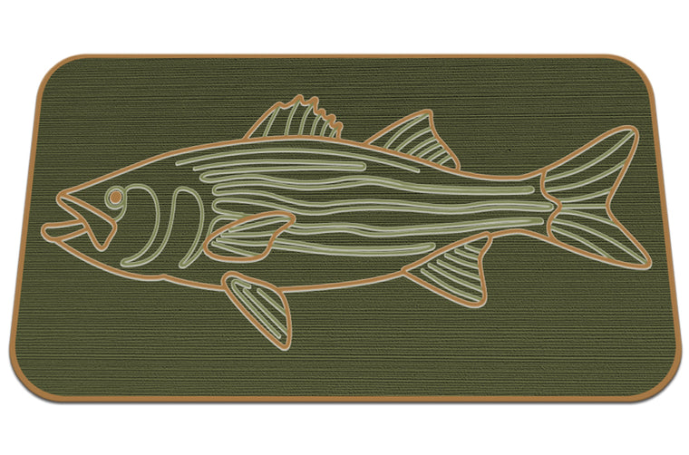 SD STRIPED BASS - OG/T