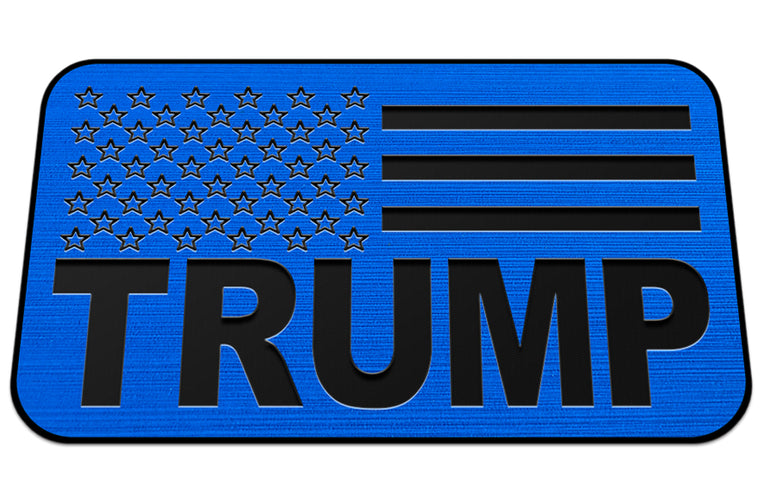 Trump Flag - BB/B