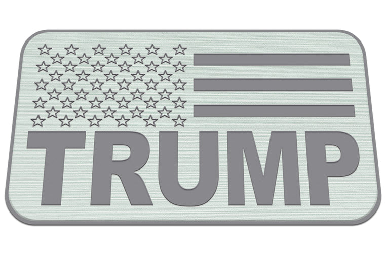 Trump Flag - SF/SG
