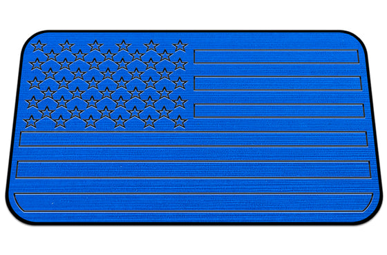 USA FLAG - BB/B