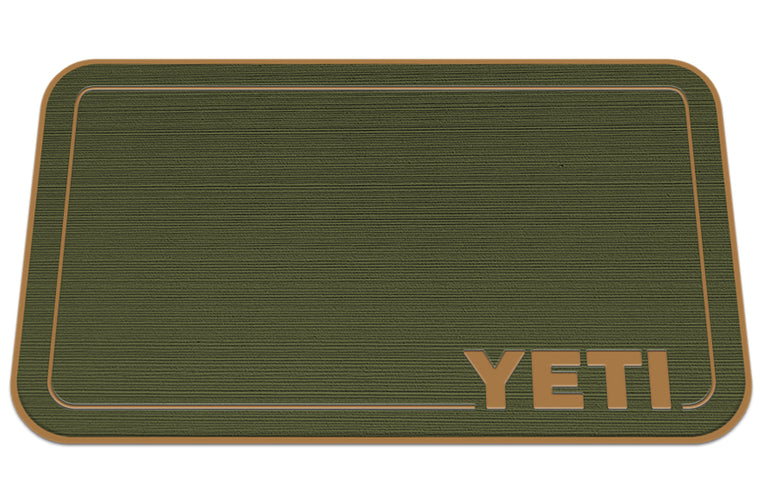 YETI RIGHT PIPELINE - OG/T