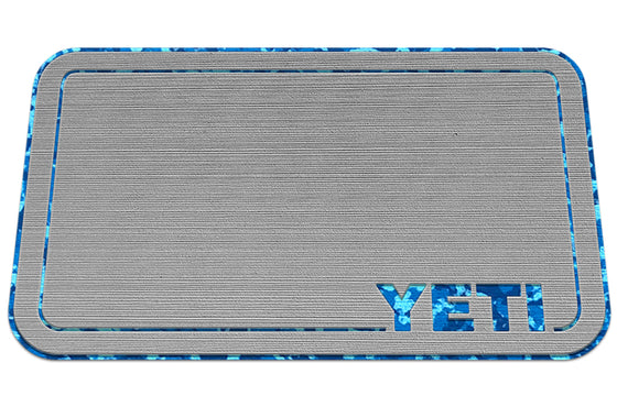 YETI RIGHT PIPELINE - SG/AQ