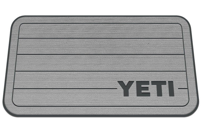 YETI TEAK RIGHT - SG/DG