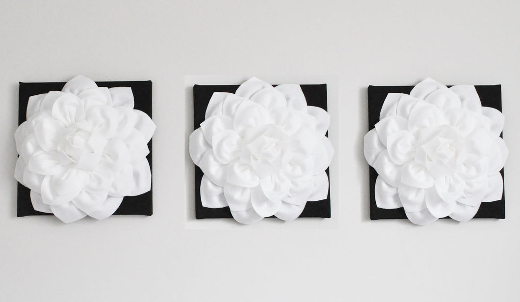 Bedroom Wall Decor - Daisy Manor